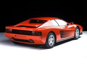Ver foto 9 de Ferrari Testarossa 1986