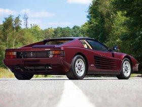 Ver foto 8 de Ferrari Testarossa 1986