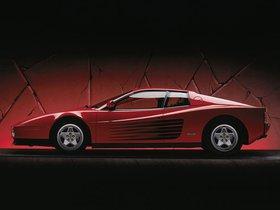 Ver foto 6 de Ferrari Testarossa 1986
