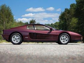 Ver foto 5 de Ferrari Testarossa 1986