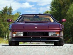 Ver foto 4 de Ferrari Testarossa 1986