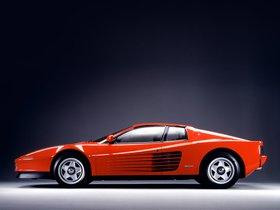Ver foto 2 de Ferrari Testarossa 1986