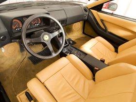Ver foto 18 de Ferrari Testarossa 1986