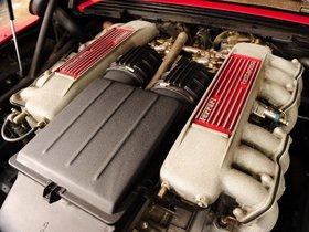 Ver foto 17 de Ferrari Testarossa 1986