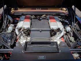 Ver foto 16 de Ferrari Testarossa 1986