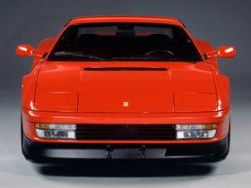 Ver foto 13 de Ferrari Testarossa 1986