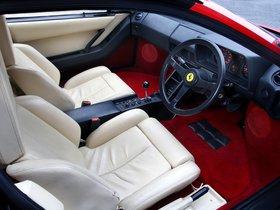 Ver foto 6 de Ferrari Testarossa UK 1984