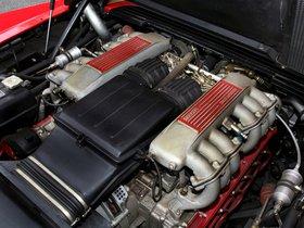 Ver foto 5 de Ferrari Testarossa UK 1984