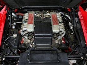 Ver foto 4 de Ferrari Testarossa UK 1984