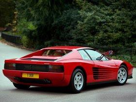 Ver foto 3 de Ferrari Testarossa UK 1984