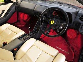 Ver foto 9 de Ferrari Testarossa UK 1986