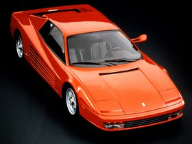 Ver foto 8 de Ferrari Testarossa USA 1984