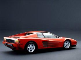 Ver foto 3 de Ferrari Testarossa USA 1984
