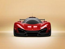Ver foto 13 de Ferrari Xezri Competizione Concept by Samir Sadikhov 2013