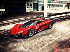 Ver foto 11 de Ferrari Xezri Competizione Concept by Samir Sadikhov 2013