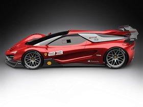 Ver foto 10 de Ferrari Xezri Competizione Concept by Samir Sadikhov 2013
