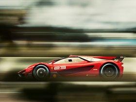 Ver foto 9 de Ferrari Xezri Competizione Concept by Samir Sadikhov 2013