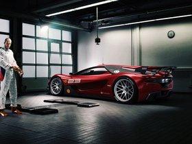 Ver foto 6 de Ferrari Xezri Competizione Concept by Samir Sadikhov 2013