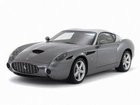Ver foto 6 de Ferrari Zagato 575 GTZ 2006
