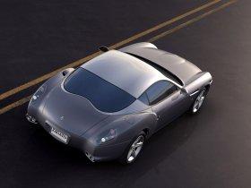 Ver foto 5 de Ferrari Zagato 575 GTZ 2006