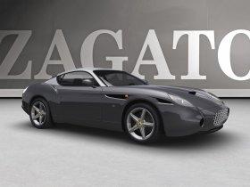 Ver foto 4 de Ferrari Zagato 575 GTZ 2006
