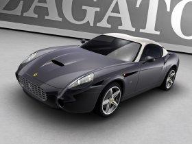 Fotos de Ferrari Zagato 575 GTZ 2006