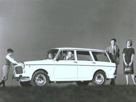 Ver foto 3 de Fiat 1100 1962