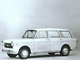 Ver foto 2 de Fiat 1100 1962