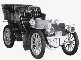 Fotos de Fiat 12 HP
