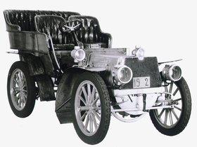 Fotos de Fiat 12 HP 1901