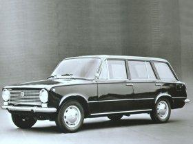 Ver foto 5 de Fiat 124 1966