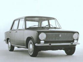 Ver foto 4 de Fiat 124 1966