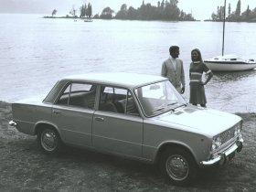 Ver foto 3 de Fiat 124 1966