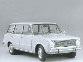 Ver foto 2 de Fiat 124 1966