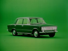 Fotos de Fiat 124 1966