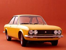 Fotos de Fiat 124 Coupe 1969
