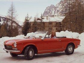 Ver foto 2 de Fiat 124 Spider 1969