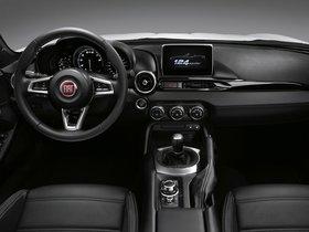 Ver foto 18 de Fiat 124 Spider 2016
