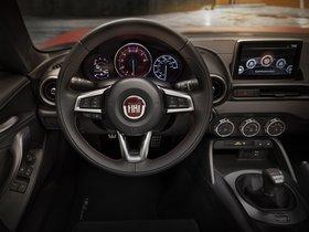 Ver foto 8 de Fiat 124 Spider Elaborazione Abarth USA 2016