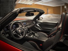 Ver foto 7 de Fiat 124 Spider Elaborazione Abarth USA 2016