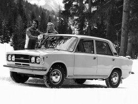 Ver foto 6 de Fiat 124 Special T 1970
