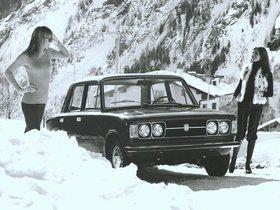 Ver foto 5 de Fiat 124 Special T 1970