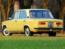 Ver foto 4 de Fiat 124 Special T 1970