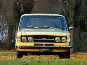 Ver foto 3 de Fiat 124 Special T 1970