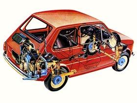 Ver foto 7 de Fiat 126 1972