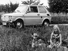 Ver foto 5 de Fiat 126 1972