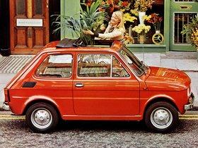 Ver foto 4 de Fiat 126 1972