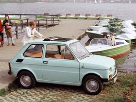Ver foto 3 de Fiat 126 1972