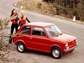 Ver foto 2 de Fiat 126 1972