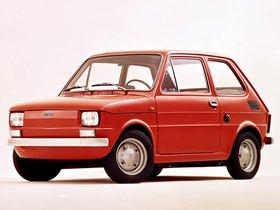 Ver foto 1 de Fiat 126 1972